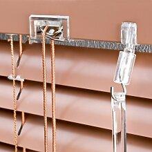 Good Life Aluminium Jalousie 40 cm breit x 170 cm