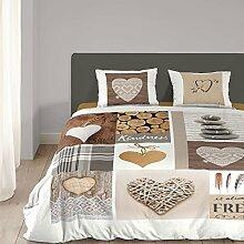 GOOD MORNING! Flanellbettwäsche günstig online kaufen ...