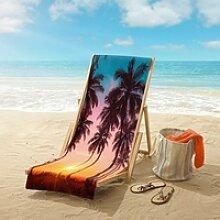 Good Morning Strandtuch Bora Bora