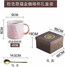 Good quality cup Kreative Marmorbeschaffenheit