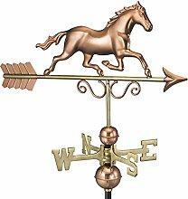 good Richtungen 1974p galoppierendes Pferd