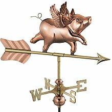 good Richtungen 8840pr Flying Pig Cottage