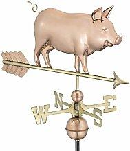 good Richtungen 9550p Country Pig