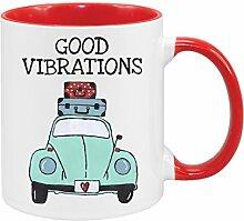 Good Vibrations - Design by Seelenschwester -