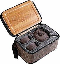 Goodbag Yixing Keramik-Teekanne Chinesische