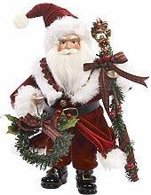 Goodwill - Weihnachts SCHMUCK - WEIHNACHTSMANN MIT