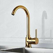 Küchenarmatur Gold Günstig Online Kaufen Lionshome