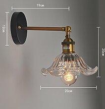 GORICH retro vintage Wandleuchte Wandlampe
