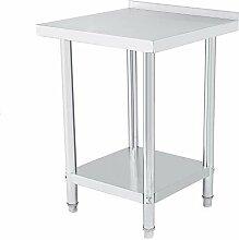 GOTOTOP Gastronomie-Tisch, strapazierfähig,