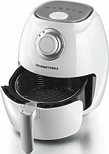 GOURMETmaxx 01860 Heißluftfritteuse 2,2 l in