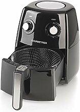 gourmetmaxx XL 1500W nur freistehend Hot Air