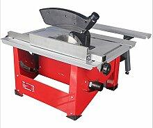 Gowe 20,3cm Schiebetür Holz Tisch Säge 210mm