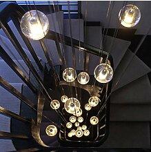 kugel pendelleuchten gowe g nstig online kaufen lionshome. Black Bedroom Furniture Sets. Home Design Ideas