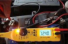 Gowe Auto Circuit-Detektor Digital Multimeter