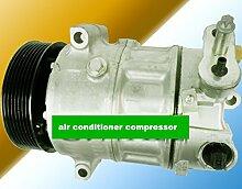 Gowe Auto Klimaanlage Kompressor für PXE16Auto Klimaanlage Kompressor für Auto Buick für Auto Regal 2.0L 2.4L 200820092010OEM-Nr.. 1323230513262836