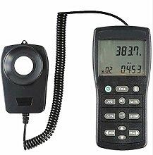 Gowe Autorange Digital-Lux Light Meter Tester 0,01bis 999900Lux