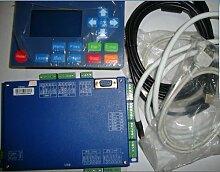 Gowe controlor System ph-02CAD/CorelDRAW Verwendung in Laser Engraveing und Schneiden Maschine