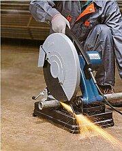 Gowe Elektrische Säge 1800W Cut Off Saw 355mm