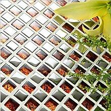 Gowe Europa Home Mosaik Fliese für Badezimmer