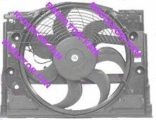 Gowe Fan für VW Radiator Fan Surround Kaminabdeckung 6454692255464546922554