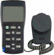 Gowe Handheld Messung Belichtungsmesser Digital Lux Tester mit Daten hold-funktion Lichtstärke