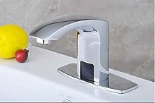 Gowe (kalt) Automatischer Sensor Wasserhahn 'electronic Armatur 'sensor mit Wasserkraft automatische Sensor