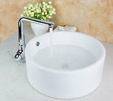 Gowe Küche Swivel 360Tippen + Waschbecken-Marke
