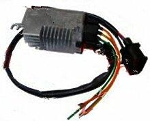 Gowe Kühlung Fan Control Switch Relais für mc-fa-309Kühlung Fan Control Switch Relais Radiator für Volkswagen 4F0959501C