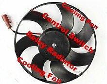 Gowe Kühlung Fan Control Switch Relais für mc-fa-329Kühlung Fan Control Switch Relais Radiator für Volkswagen 3C0959455g