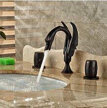 Gowe Luxus Öl eingerieben Bronze Badezimmer
