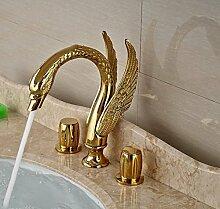 Gowe Swan Form breitgefächert Badewanne