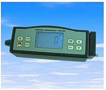 Gowe Tragbare Rauheit Tester Parameter: RA, RZ, Display Bereich: RA: 0,05–10.00um/1.000–400.0uinch, RZ: 0.020–100.0um/0.780–4000uinch, Genauigkeit: Nicht Mehr als 10%