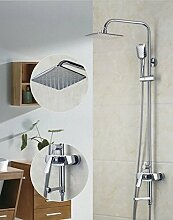 Gowe Wand montiert Badezimmer Dusche Wasserhahn
