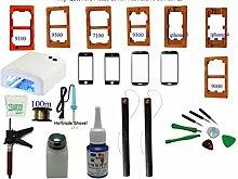 Gowe Werkzeug-Set frischen LCD Display Touch