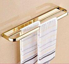 Gperw Handtuchhalter, 2-polig, Gemeinschaften der