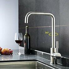 GQLB Küche Bad Waschbecken Mischbatterie