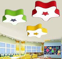 GQLB Led-Schlafzimmer Bett für Kinder 450MM,