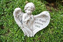 Grabschmuck Engel - Engelfigur- ein hübscher