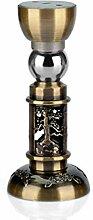 Grade Rotguss Starke Magnetische Absorptionsmuster 1326 Crash Magnetische Türstopper Tür Wandabsaugung Magnetic Clip Zu Saugen,Bronze