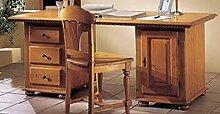 Gradel Schreibtisch Valentina mit Zwei