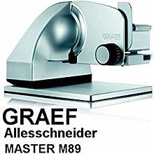 Graef M89 Master Allesschneider