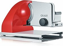 Graef SKS903EU Allesschneider Sliced Kitchen, 185