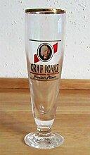 Graf Ignaz Mini BIERGLAS/Miniatur