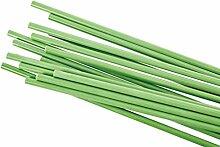 Graf Licht Raumteiler Sticks grün Höhe: 120 cm