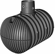 GRAF Regenwasser-Erdtank Carat Regenwassertank