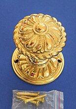 Graf von Gerlitzen Luxusgriffe Antik Messing nach