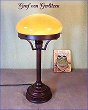 Graf von Gerlitzen Pilz Stand Tisch Büro Lampe