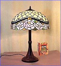 Graf von Gerlitzen Tiffany Büro Tisch Lampe