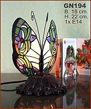 Graf von Gerlitzen Tiffany Tiffanylampe Stand