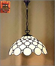 Graf von Gerlitzen Tiffanylampe Tiffany Flur